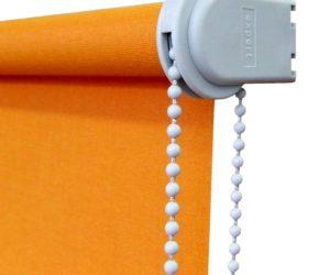 Textilní rolety