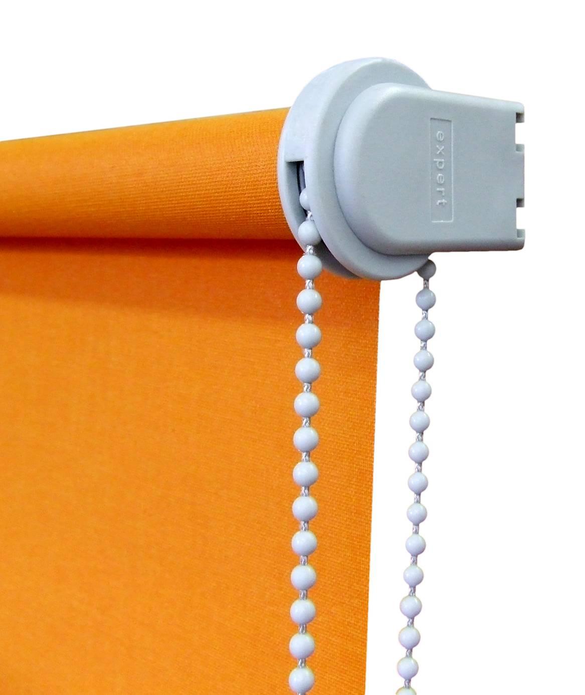 Textilní interiérové rolety